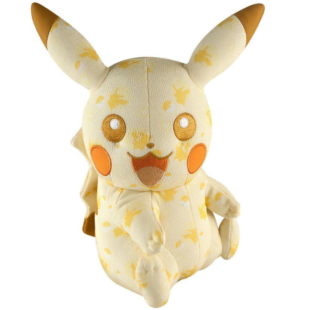 Tomy Fanartikel »Pokemon großer Pikachu Plüsch (ca 25cm)«