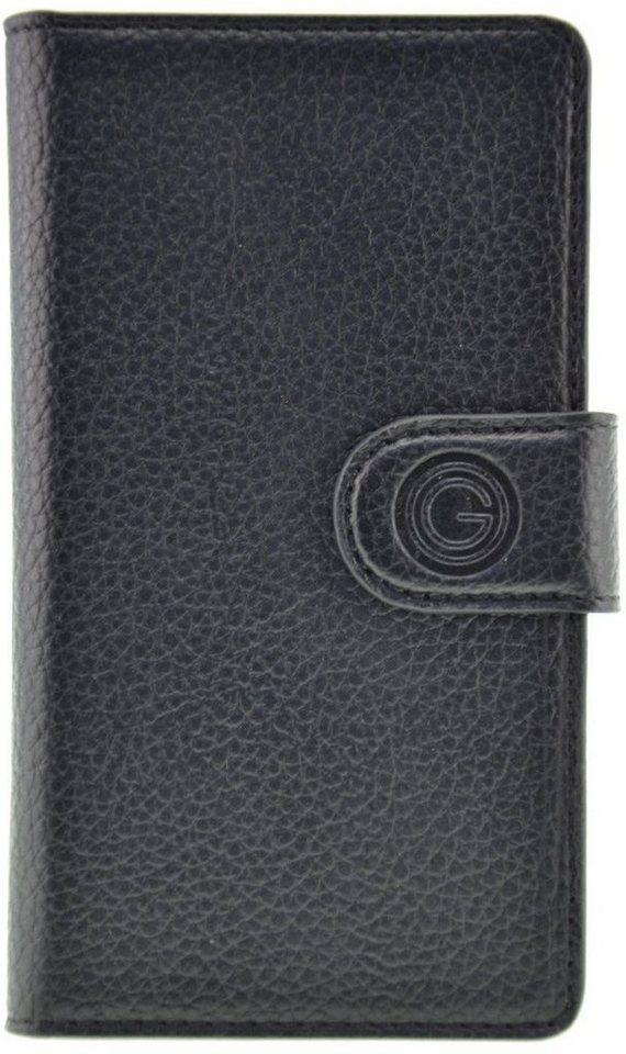 Galeli Handytasche »Wallet Case NICO für Xperia Z5« in Schwarz
