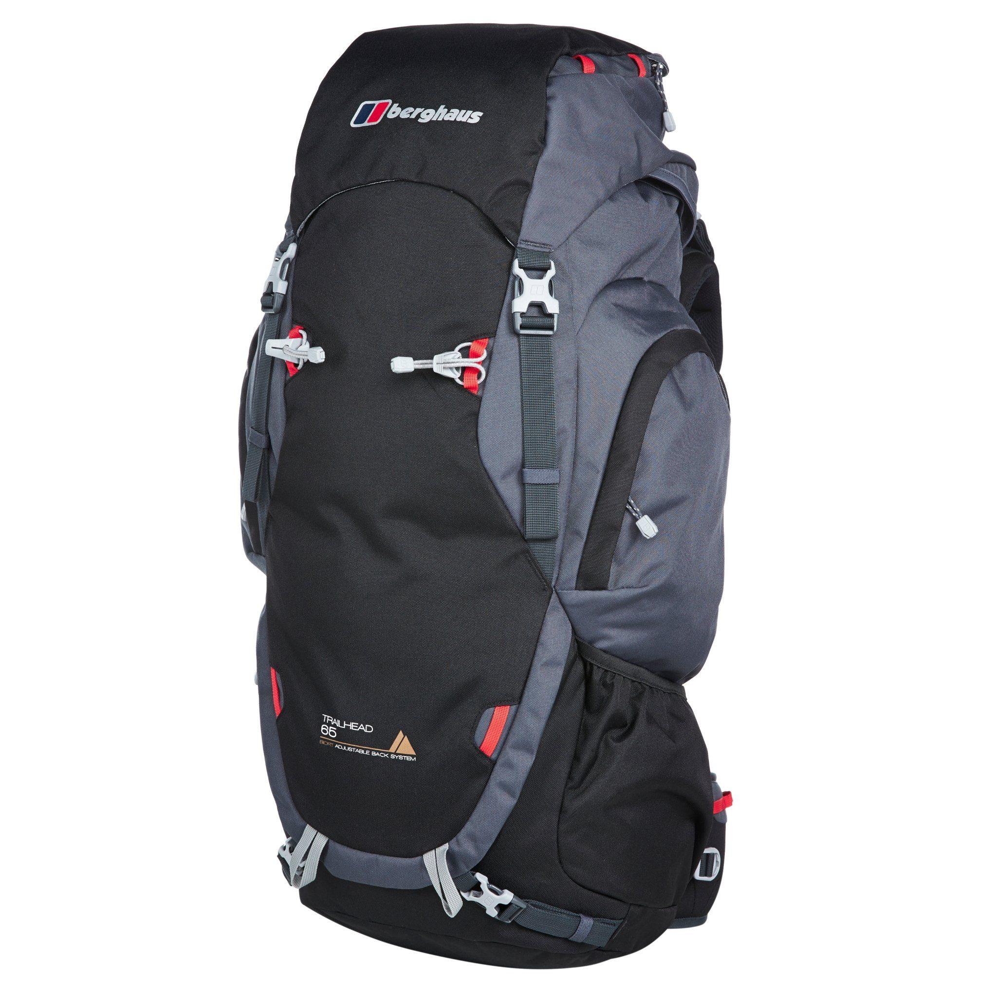 Berghaus Wanderrucksack »Trailhead 65 Backpack«