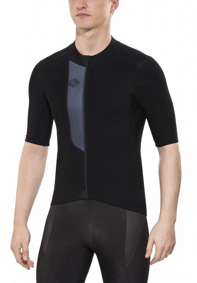 Bioracer Radtrikot »Speedwear Concept Tempest 2.0 Shirt Men« in schwarz