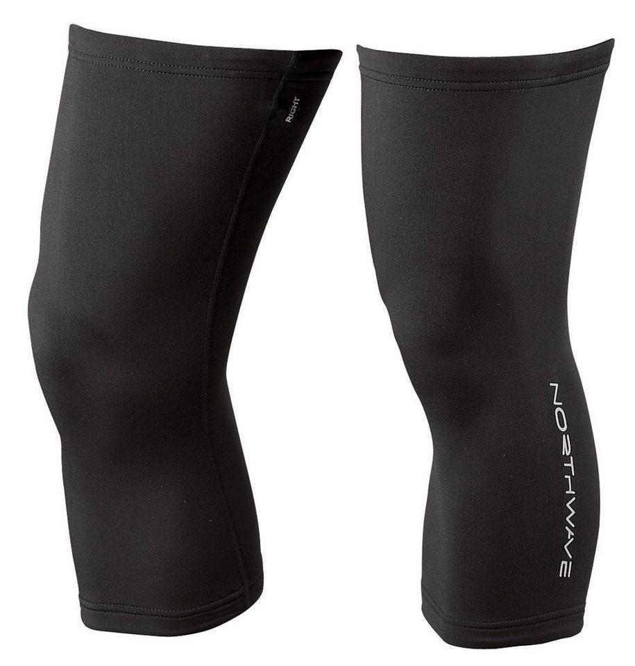 Northwave Armling »Easy Knee Warmers« in schwarz