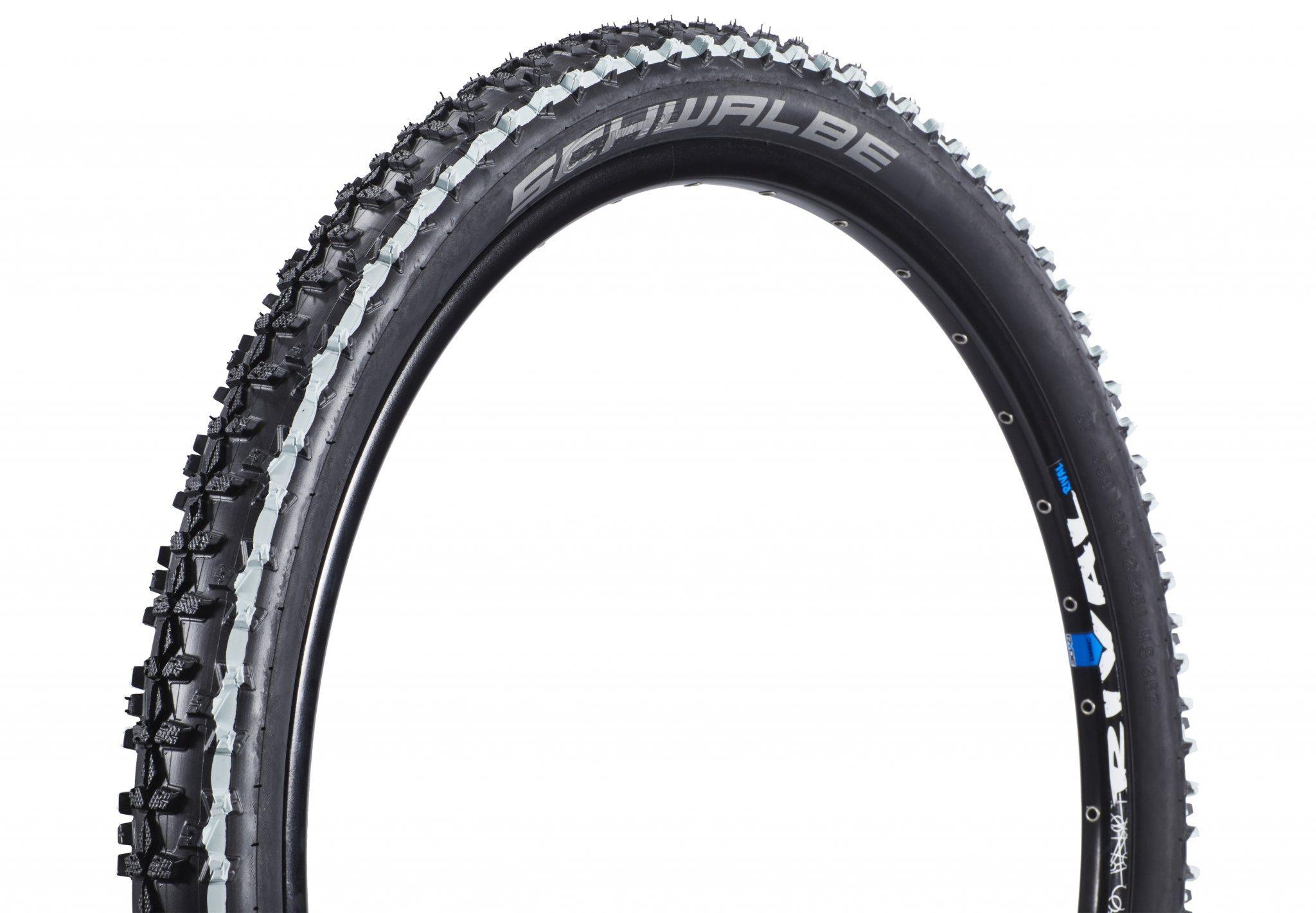 Schwalbe Fahrradreifen »Smart Sam Performance 26x2.25 Draht«