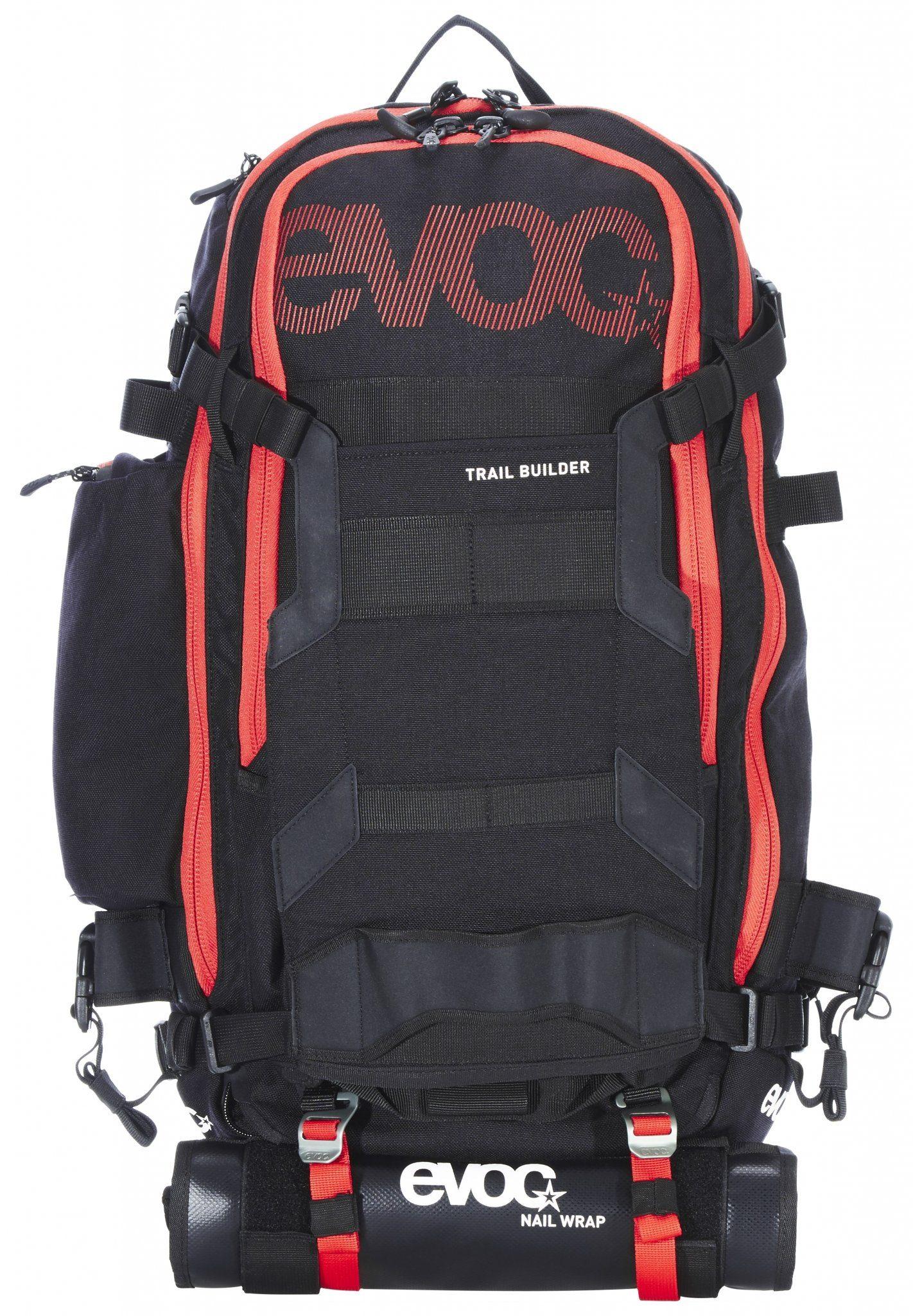 EVOC Rucksack »Trail Builder Rucksack 30L«