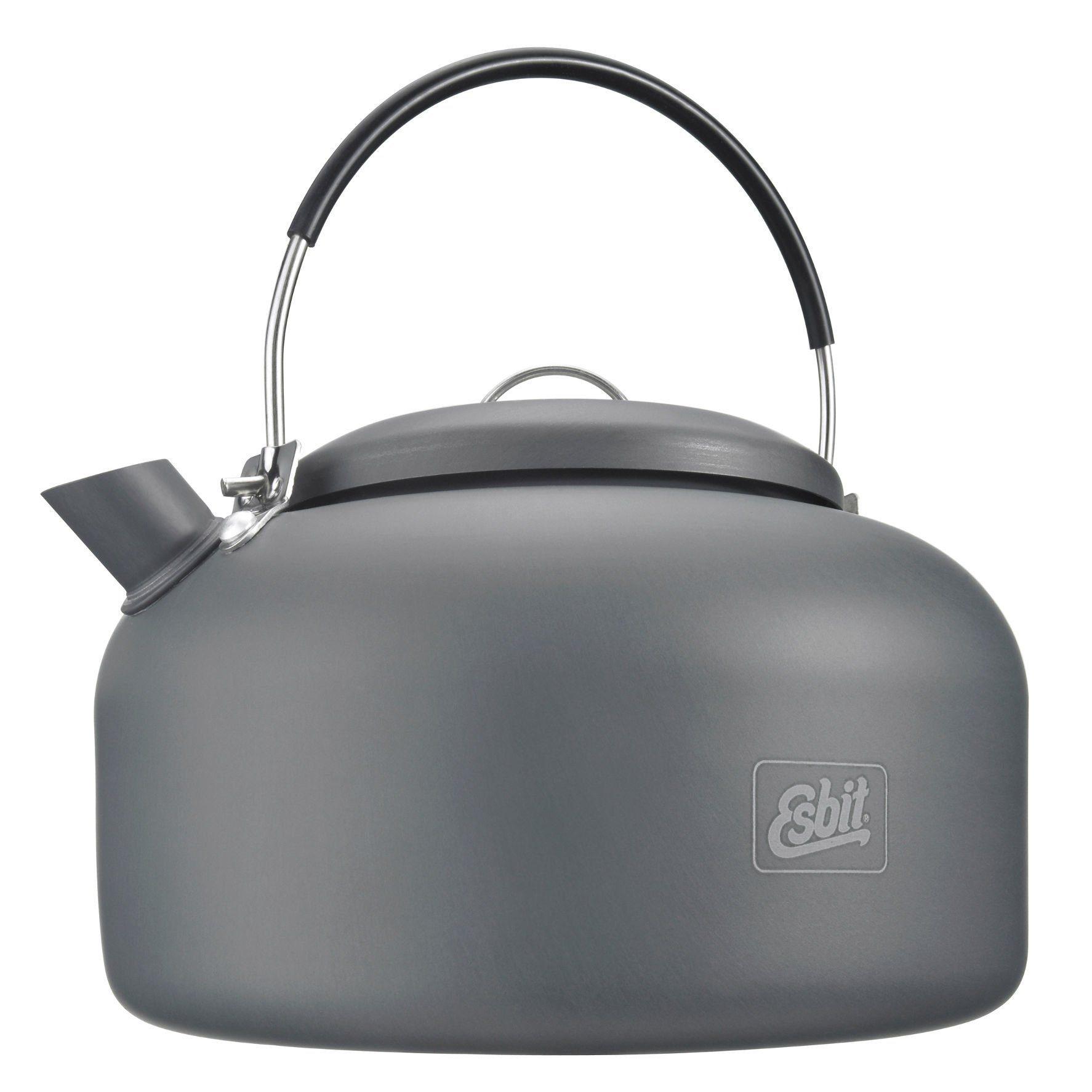Esbit Camping-Geschirr »Kessel Aluminium 1400ml«