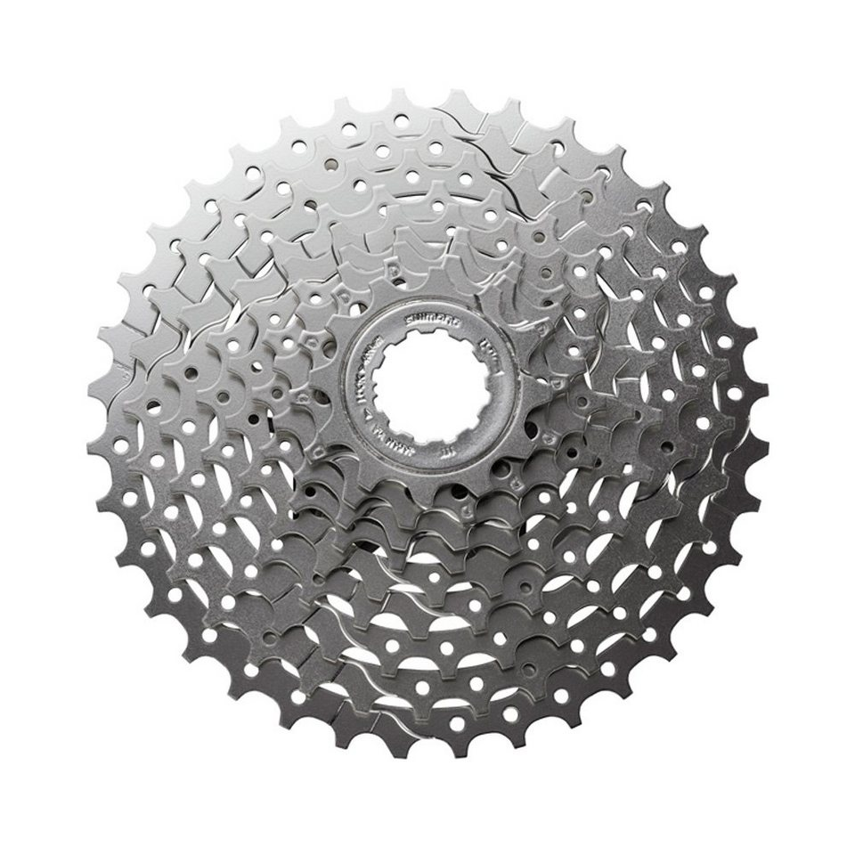 Shimano Fahrradkasetten »Alivio CS-HG400-9 9-fach«
