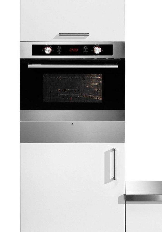 hanseatic einbauger te set mikrowelle und w rmeschublade online kaufen otto. Black Bedroom Furniture Sets. Home Design Ideas