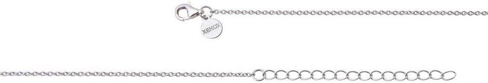 XENOX Silberkette »XK200/45« in Silber 925