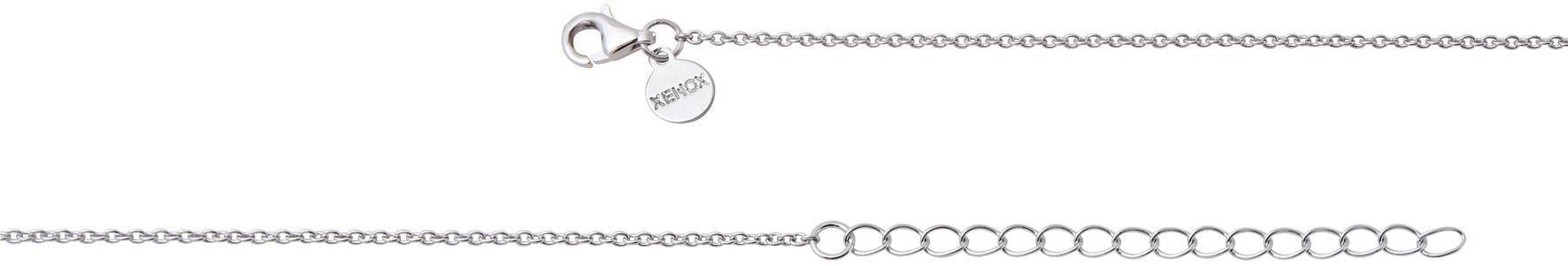 XENOX Silberkette »XK200/45«