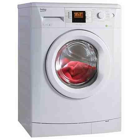 BEKO Waschmaschine WMB 71643 PTE, A+++, 7 kg, 1600 U/Min