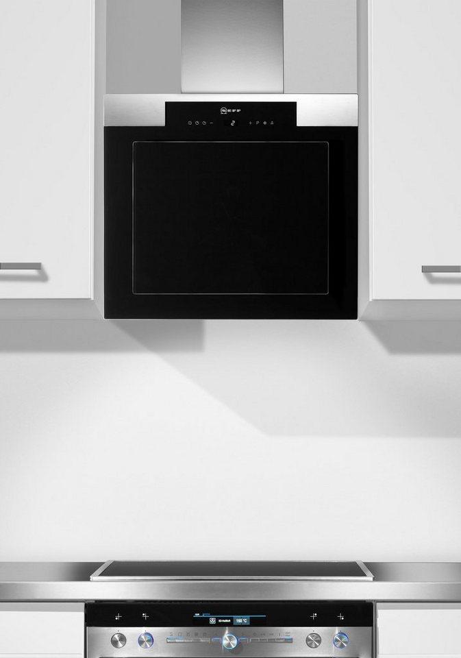 neff kopffreihaube dgt 3657 n c online kaufen otto. Black Bedroom Furniture Sets. Home Design Ideas