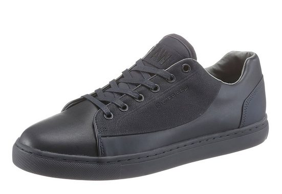 G-Star RAW Thec Mono Sneaker, im Materialmix