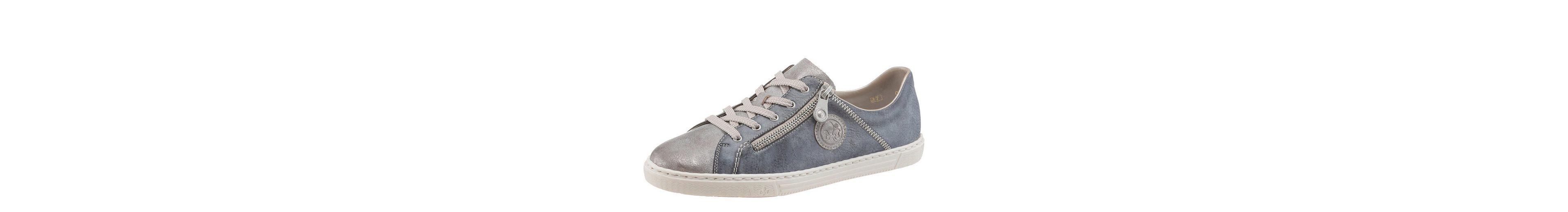 Rieker Sneaker, mit seitlichem Emblem