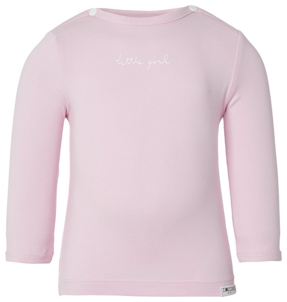 NOPPIES Langarmshirt »Astrid« in Light Rose