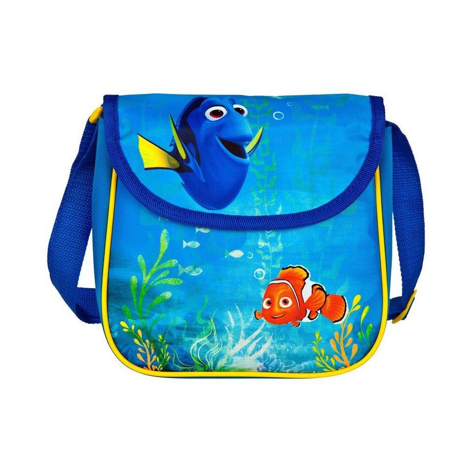 Undercover Kindergartentasche in blau