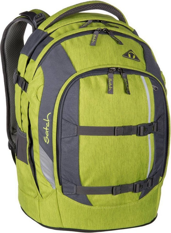 Satch satch pack in Ginger Lime
