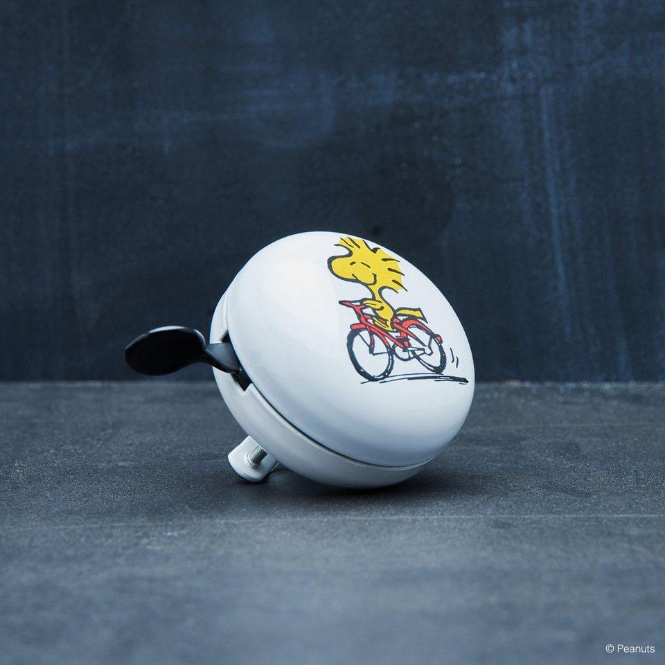BUTLERS PEANUTS »Fahrradklingel Woodstock«