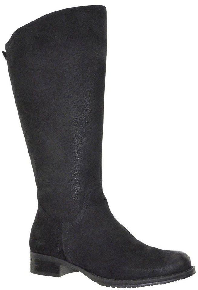JJ Footwear »Flensburg« Weitschaftstiefel in schwarz