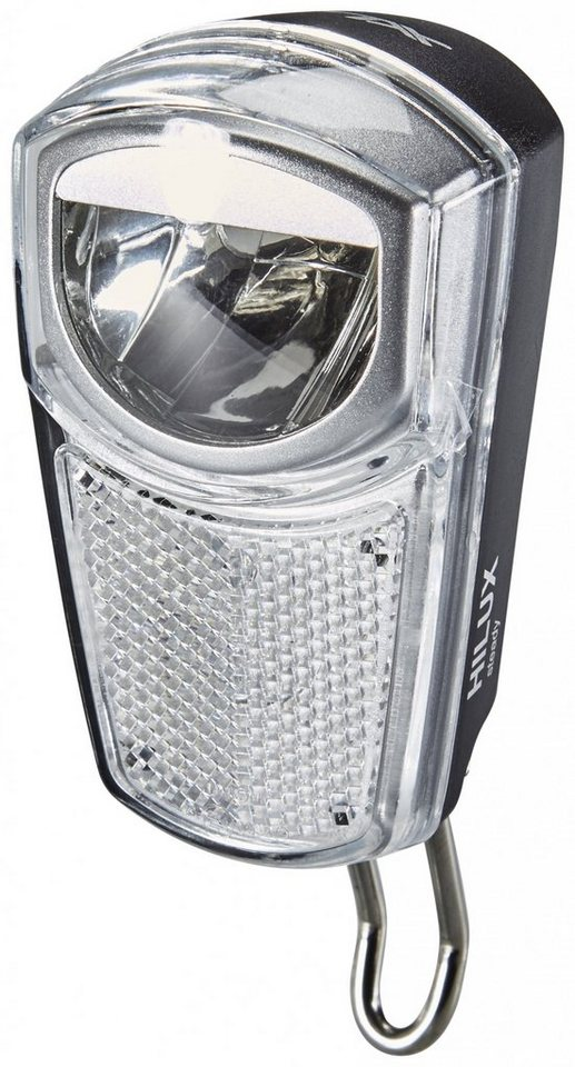 XLC Fahrradbeleuchtung »Reflektor CL-D01 Frontlicht 35 Lux Standlicht«