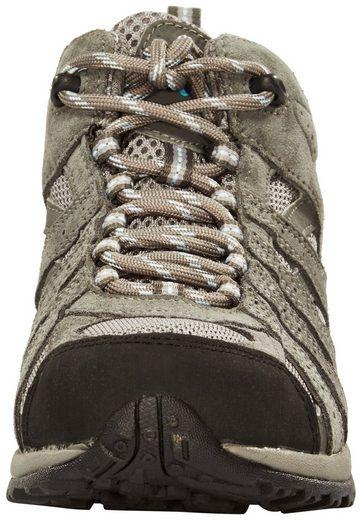 Columbia Kletterschuh Redmond Shoes Women Mid WP