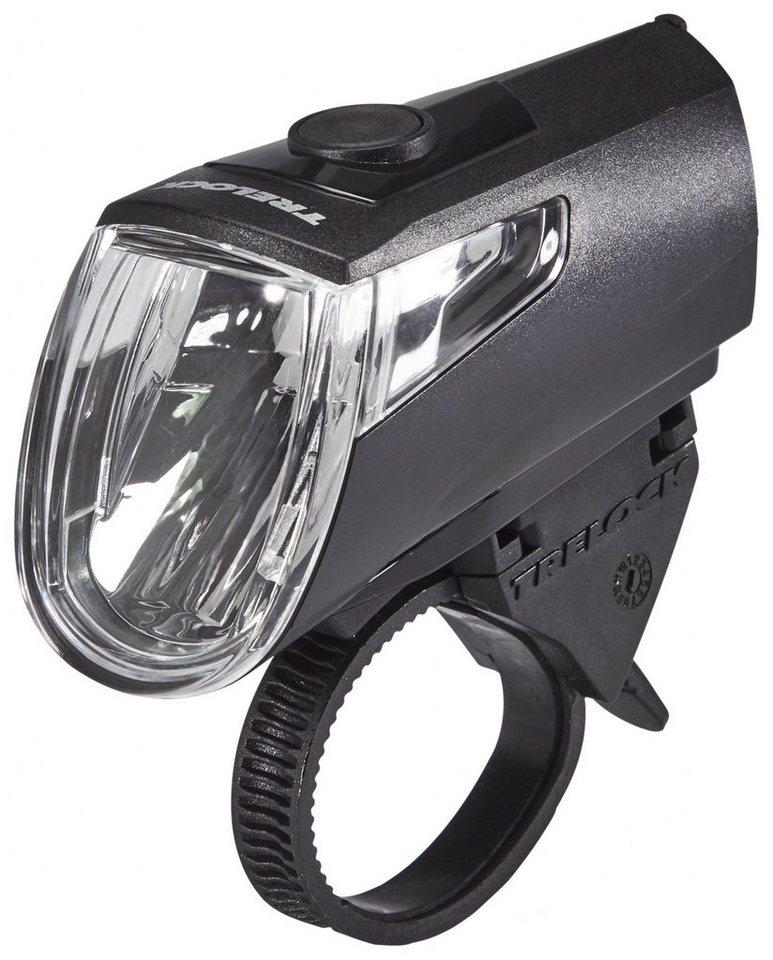 Trelock Fahrradbeleuchtung »LS 360 I-GO ECO Frontleuchte«
