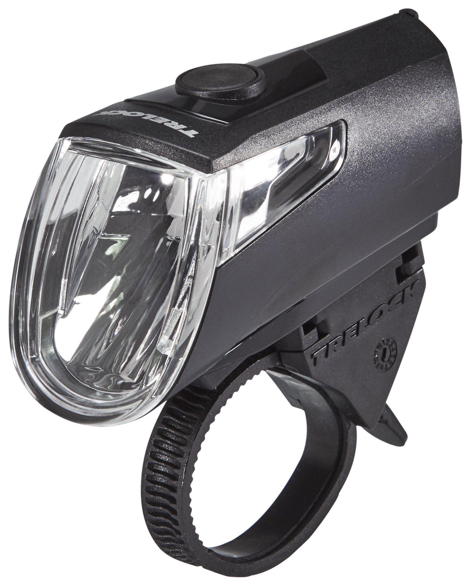 Trelock Fahrradbeleuchtung »LS 360 I-GO ECO«