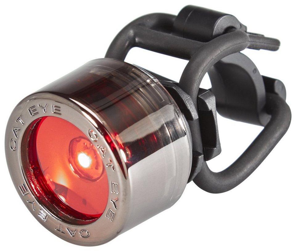 Cateye Fahrradbeleuchtung »Nima2 SL-LD135 Rückleuchte«