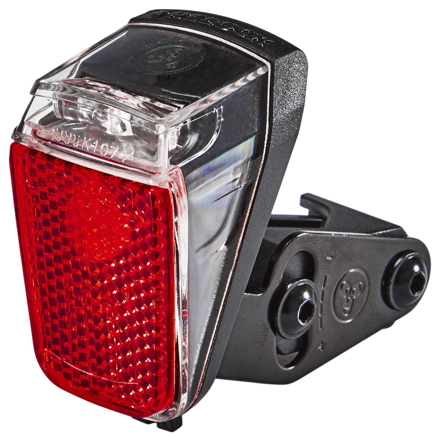 Trelock Fahrradbeleuchtung »LS 633 DUO TOP Rückleuchte«