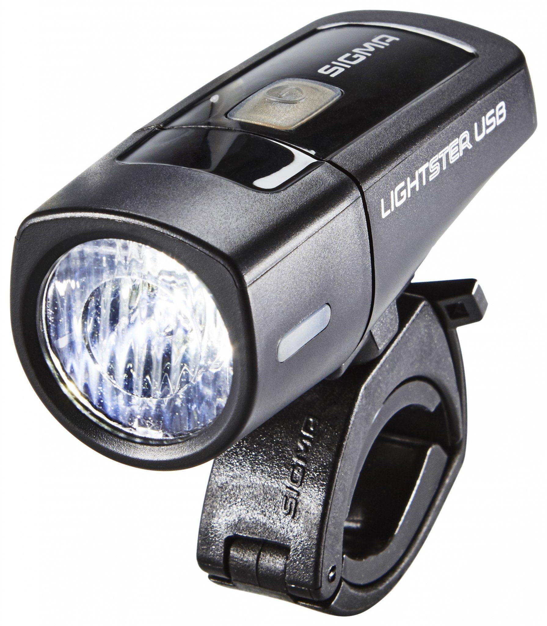 Sigma Sport Fahrradbeleuchtung »Lightster«