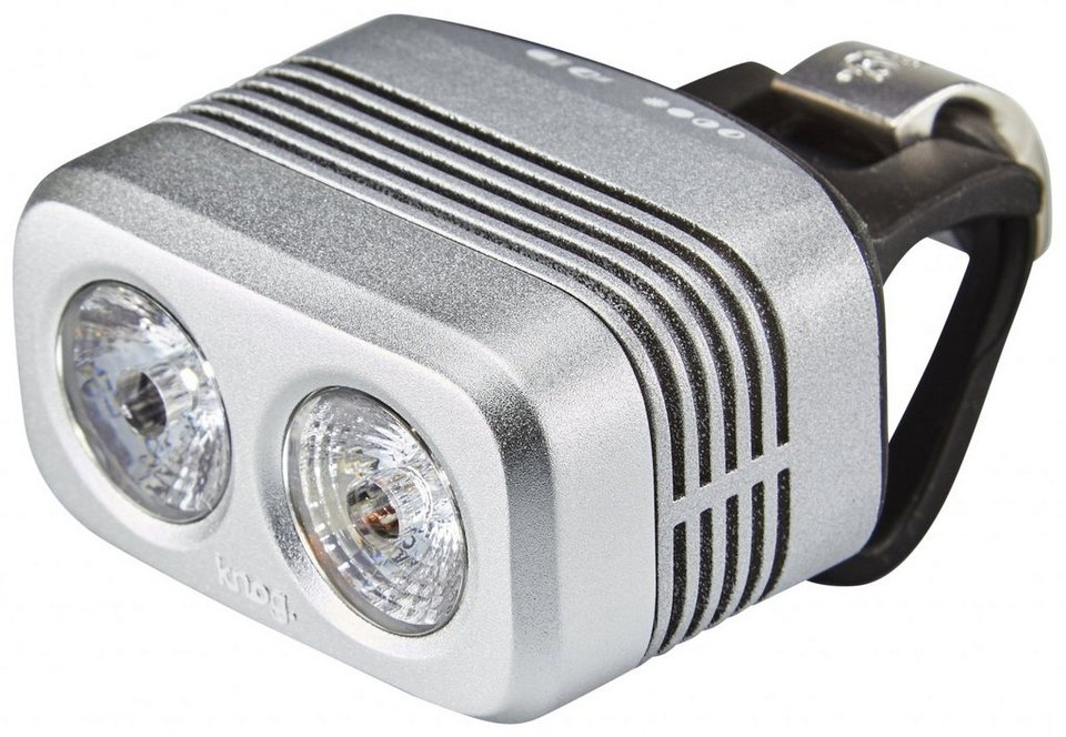 Knog Fahrradbeleuchtung »Blinder Road 400 Frontlicht weiße LED«