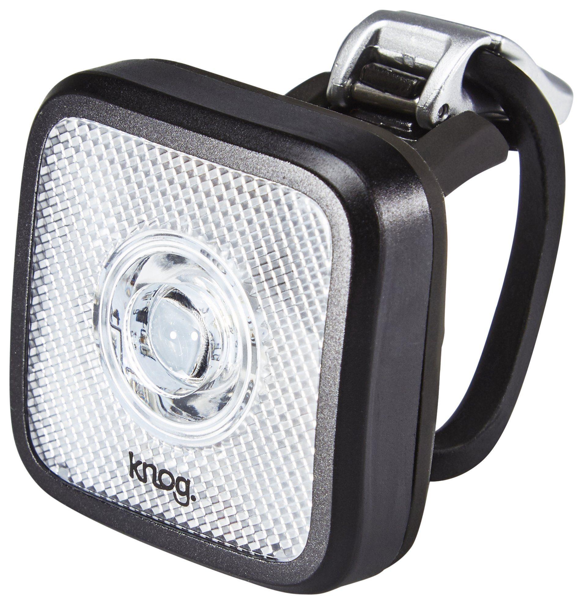 Knog Fahrradbeleuchtung »Blinder MOB Eyeballer Frontlicht weiße LED«