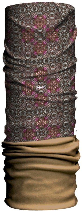HAD Accessoire »Original Fleece Schlauchtuch« in beige