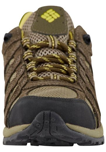 Columbia Kletterschuh Redmond Shoes Women WP