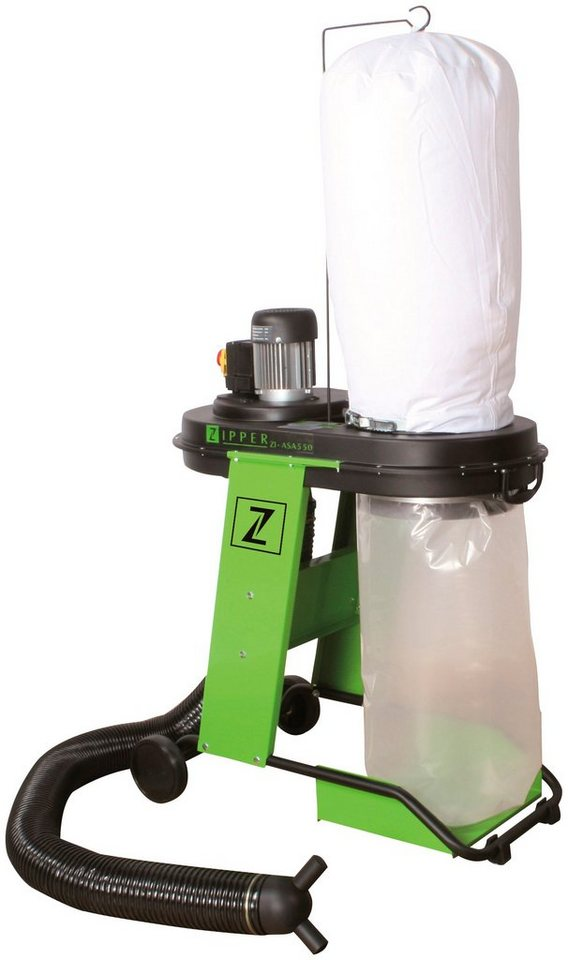 Absauganlage »ZI-ASA550« in grün