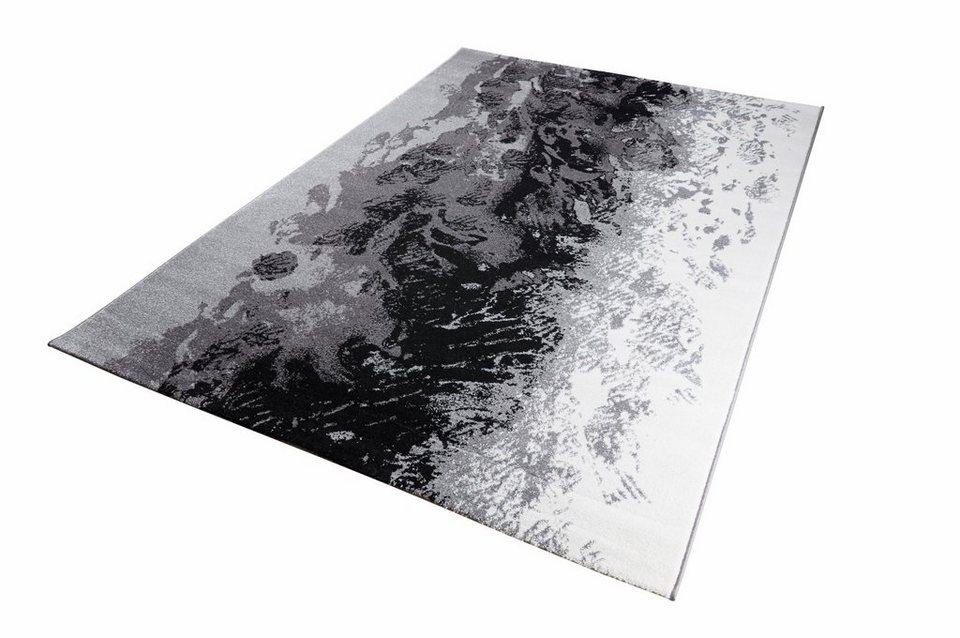 Teppich, Arte Espina, »Move 4472« in grau