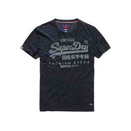Superdry T-Shirt »PREMIUM GOODS TEE«