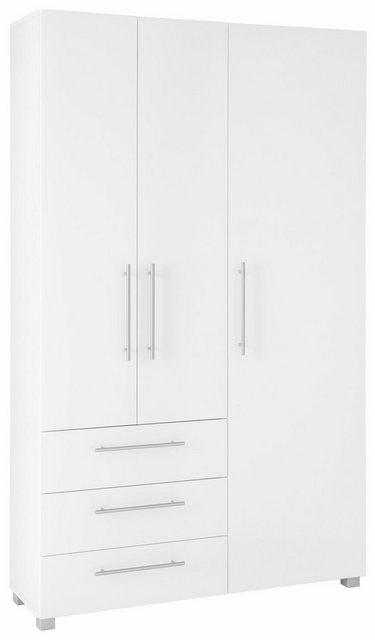 Flurschränke und Regale - Schildmeyer Garderobenschrank »Danu« mit 3 Schubkästen und 3 Türen  - Onlineshop OTTO