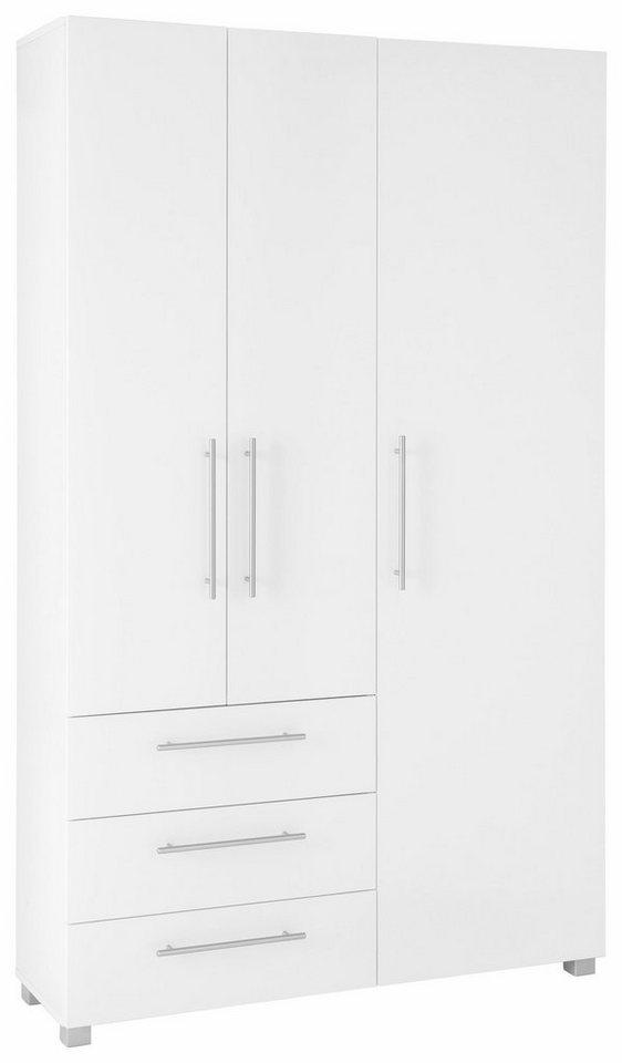 Schildmeyer Garderobenschrank »Danu« in weiß