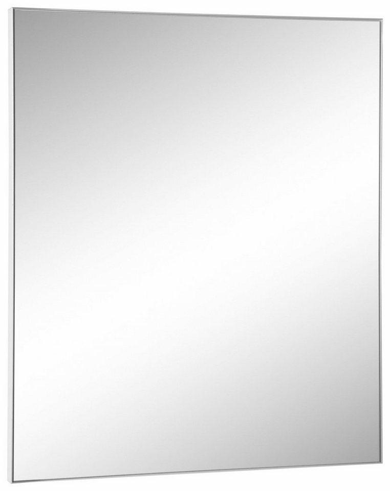 Schildmeyer Spiegel »V1« in aluminium