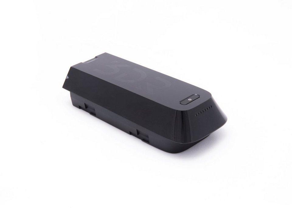 3D Robotics Zusatzbatterie »Solo Drone« in black