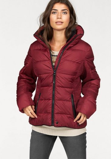 Redpoint Winterjacke Ria, Stretch Inserts On The Sides