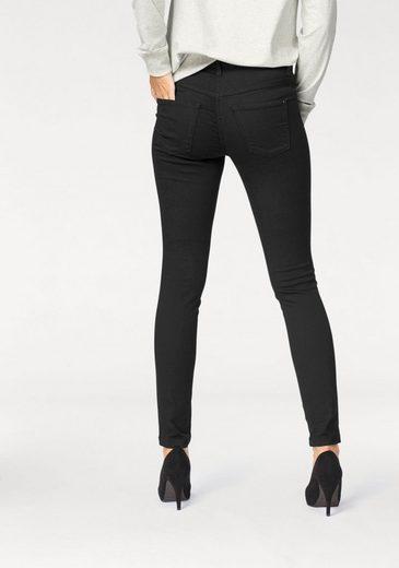 MAC Gerade Jeans »Dream Skinny« Hochelastische Qualität sorgt für den perfekten Sitz
