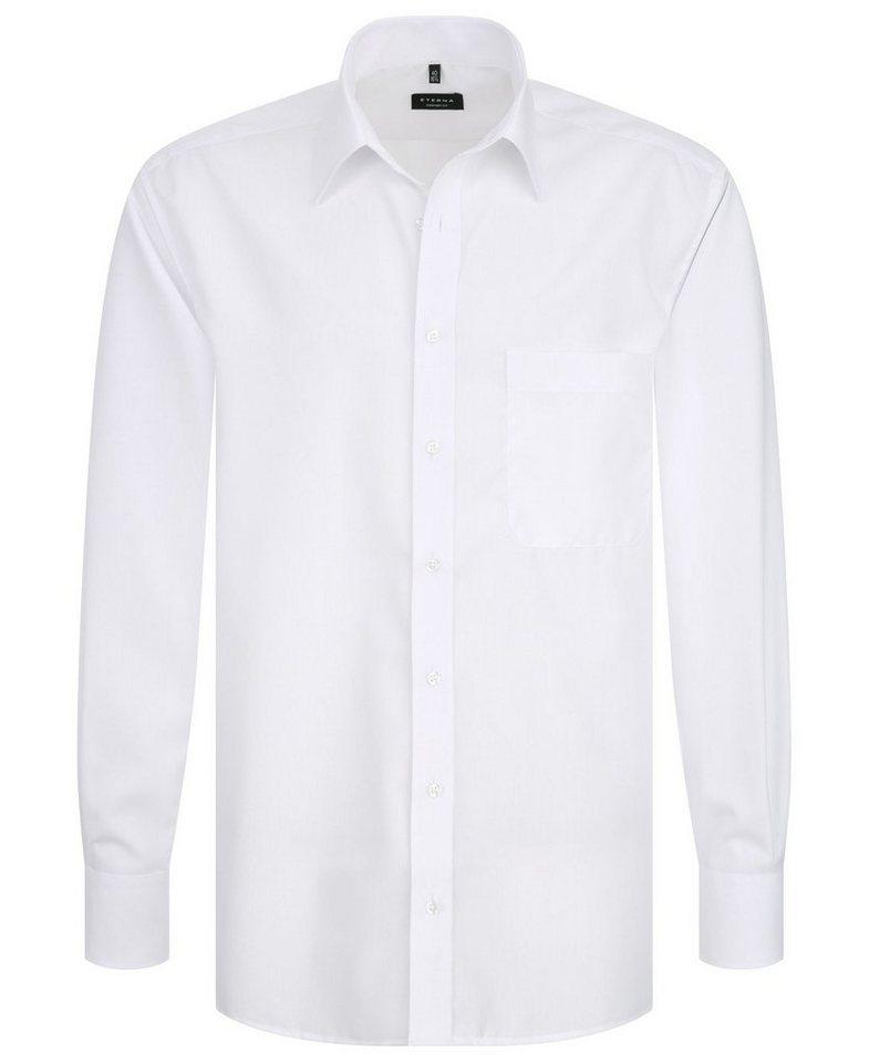 616170a02ebe7e ETERNA Langarm Hemd »COMFORT FIT« online kaufen