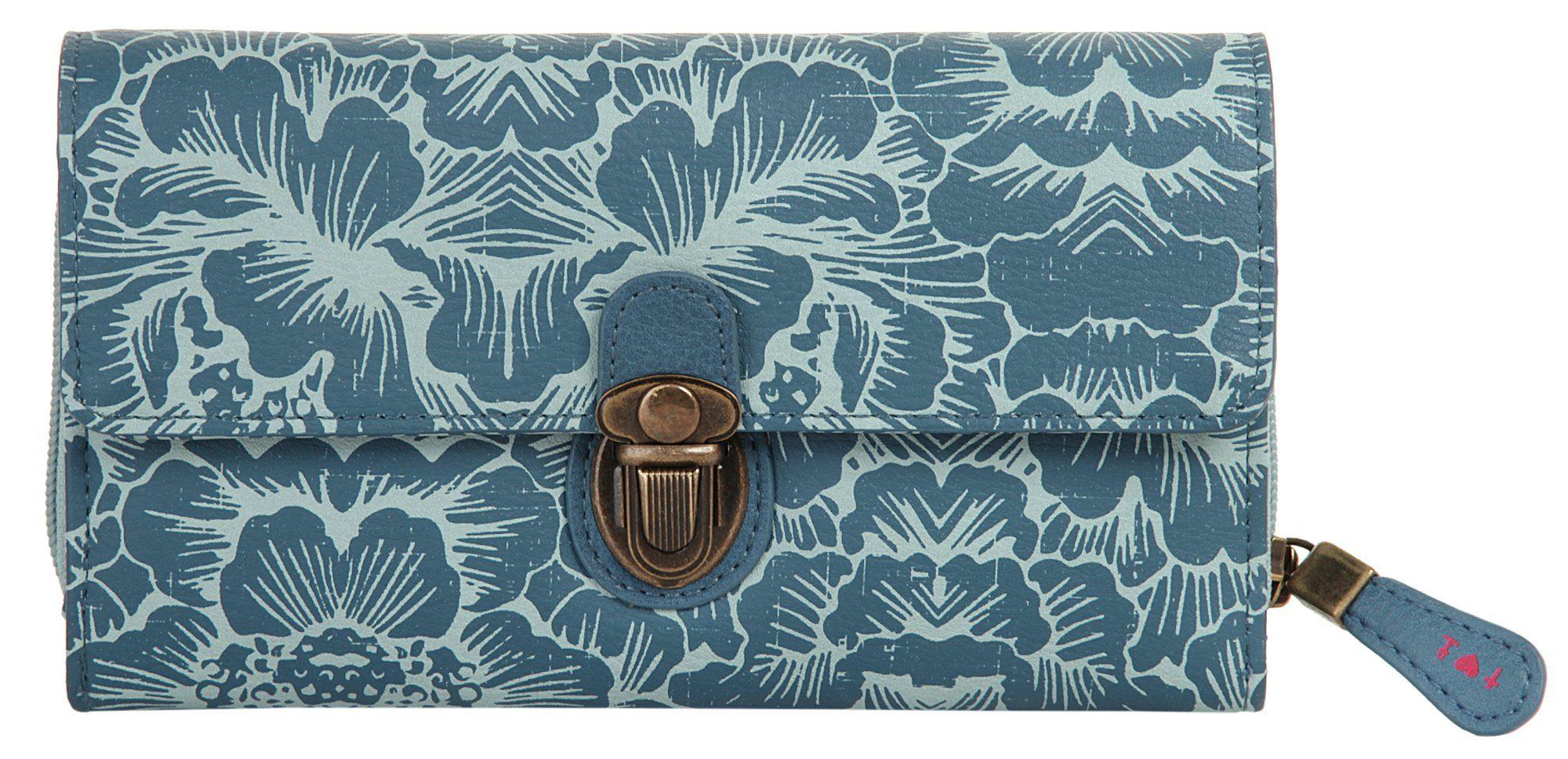 blutsgeschwister Damen Geldbörse »packwell purse«