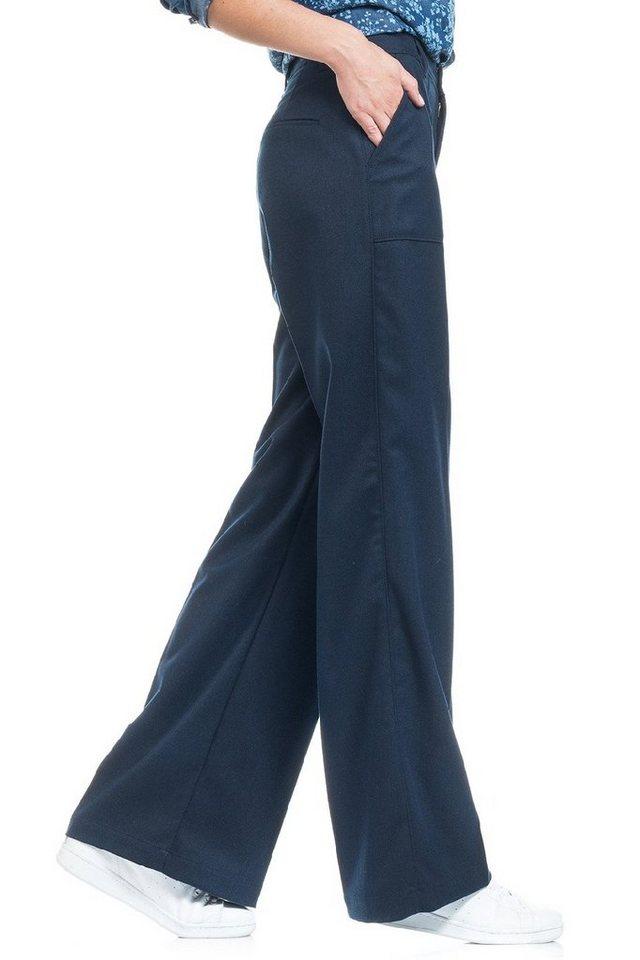 salsa jeans Jean »JULIA« in Blue