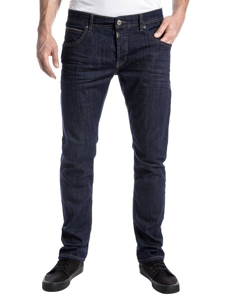 "TIMEZONE Jeans »EdoTZ ""3964 pure wash""« in pure wash"