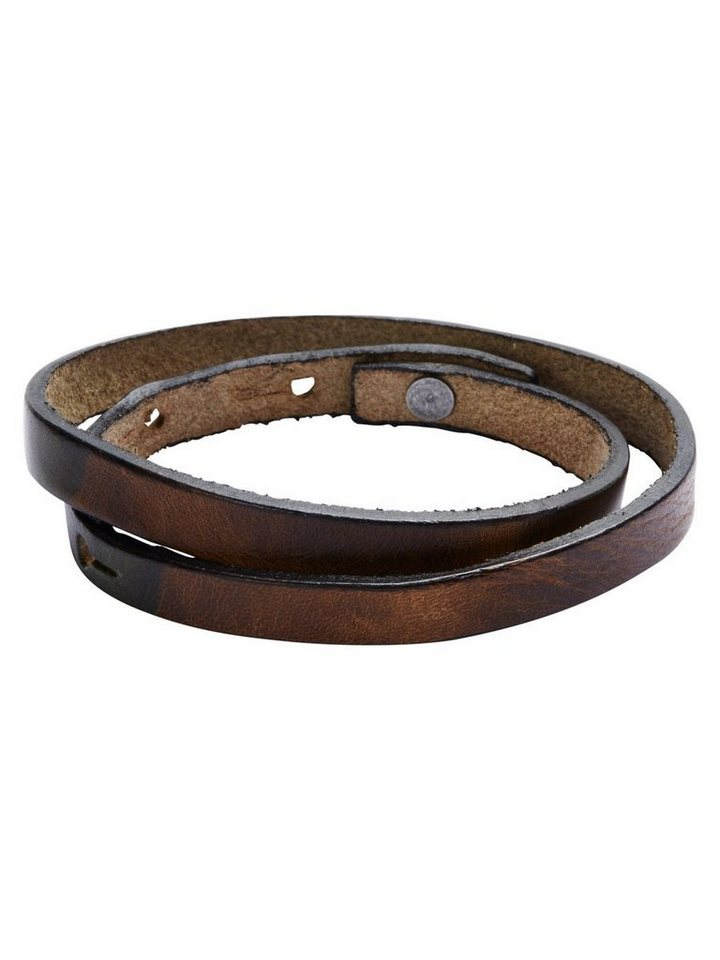 Jack & Jones Vintage- Armband in Black 2