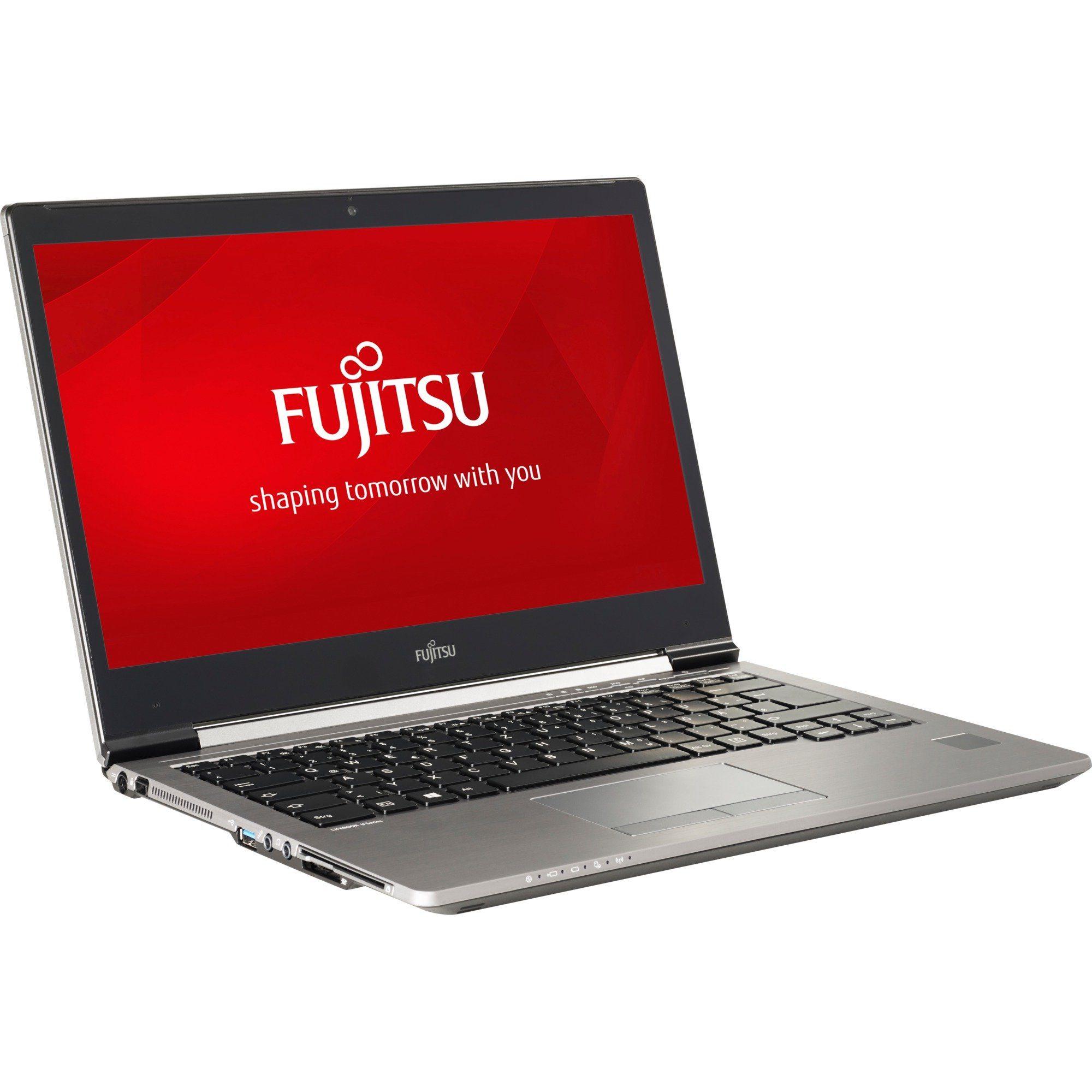 Fujitsu Notebook »LIFEBOOK U745 VFY:U7450M75ABDE«