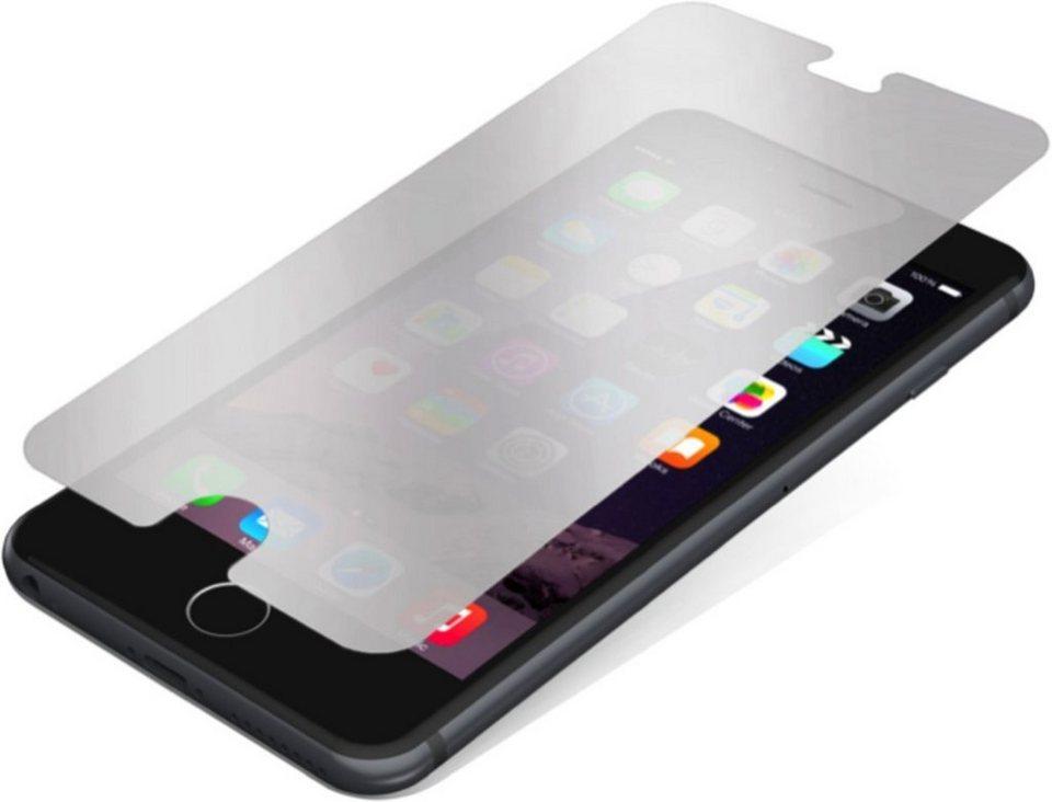 invisibleSHIELD Folie »Mirror Glass Schutz für Apple iPhone 6+ /6S+« in Transparent