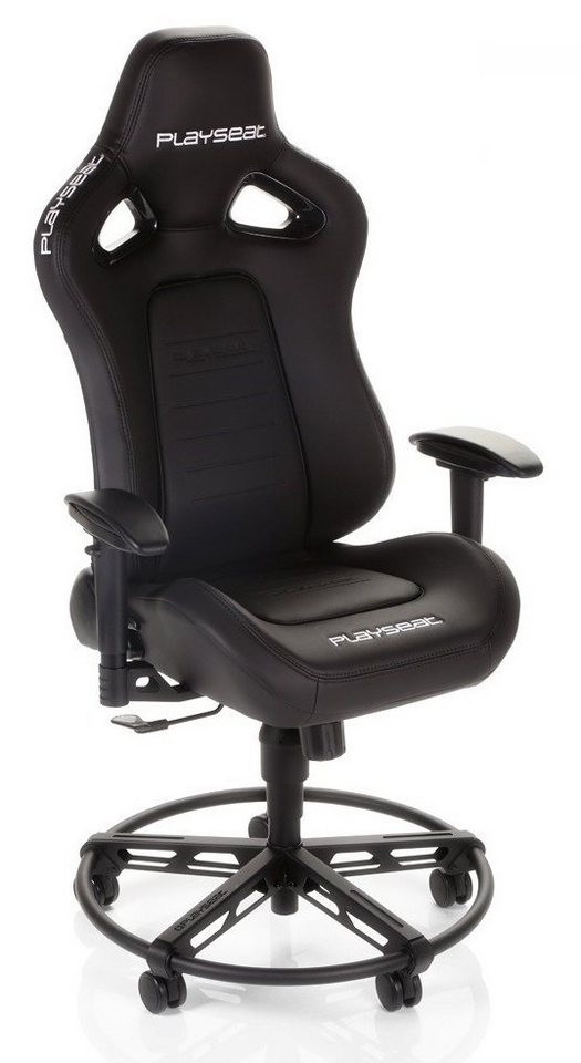 Playseats Playseat L33T in Schwarz Gaming Chairs »(PS4 PS3 XBox One X360)«