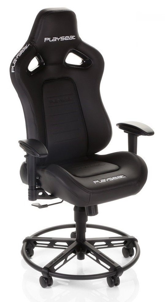 Playseats Playseat L33T in Schwarz Gaming Chairs »PS4 PS3 XBox One X360«